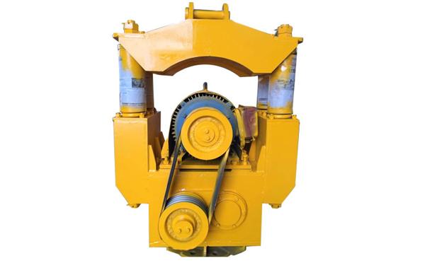 柴油锤和液压振动锤两者有何不同呢?