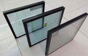 普通中空玻璃