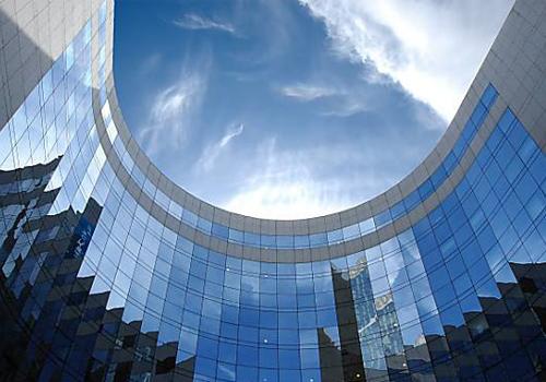太陽膜中空玻璃
