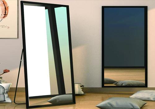 玻璃試衣鏡