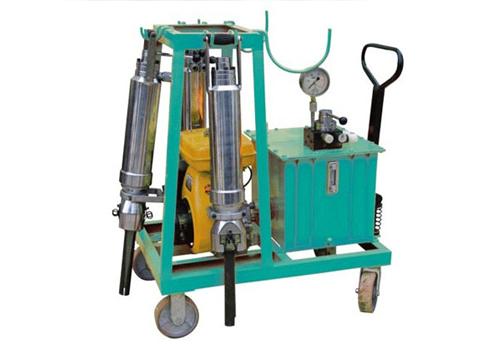 汽油型劈裂器