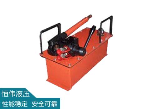 大吨位电动液压千斤顶如何正确安放。