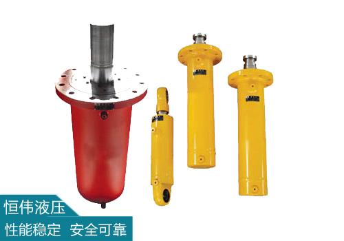 液压油缸的安装使用方法!
