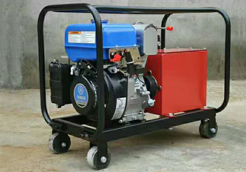 液压泵厂家