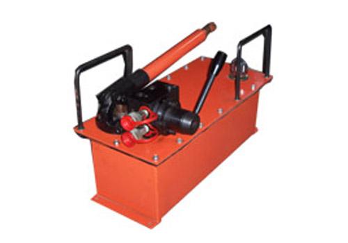 SYB-2B-1S型手动泵