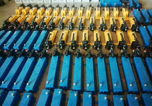 SYB系列手动液压泵