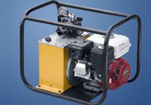 J系列机动油泵