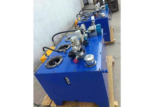 多功能电动泵