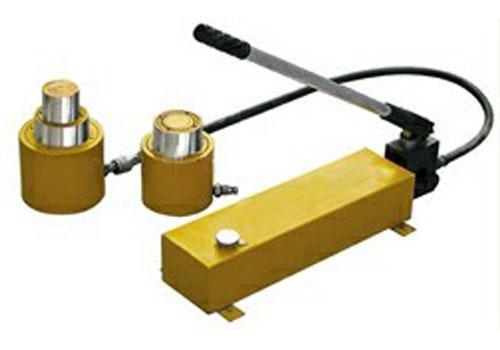 手动单作用超高压液压千斤顶