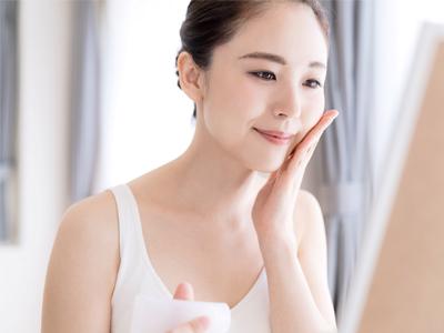 干性皮肤如何产生的?