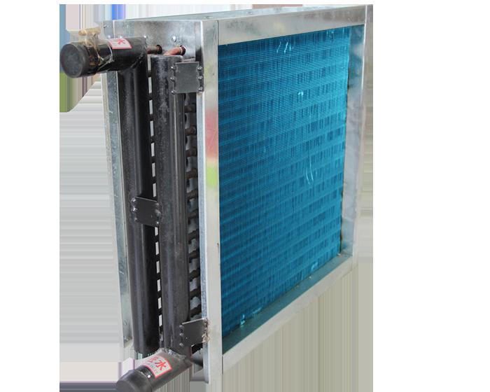 水冷表冷器