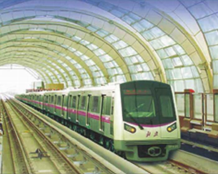北京地铁5号线
