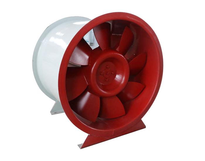 消防高温排烟风机厂家