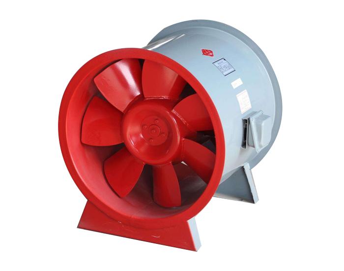 河北消防排烟风机生产厂家