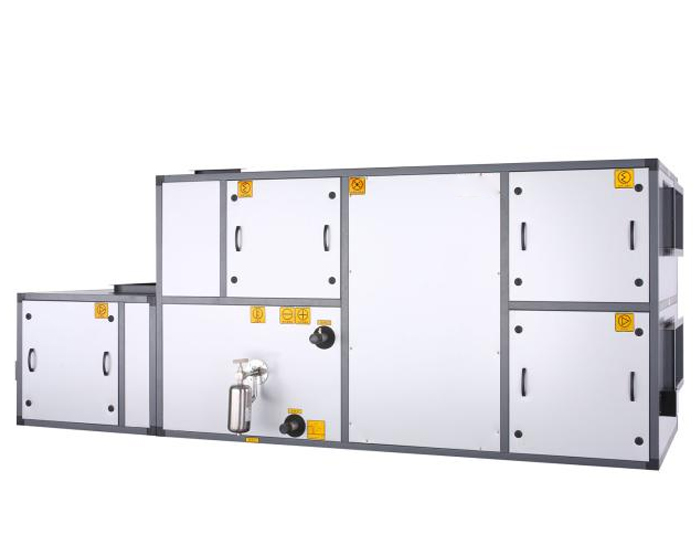 热回收空气处理机组