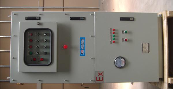 防爆正压柜的构成,一般价格是多少呢?
