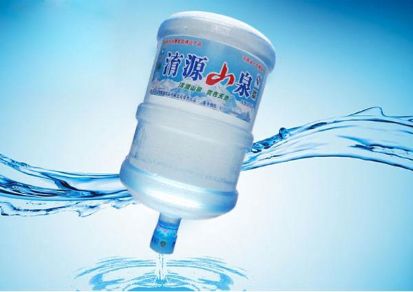 純凈水供應廠家