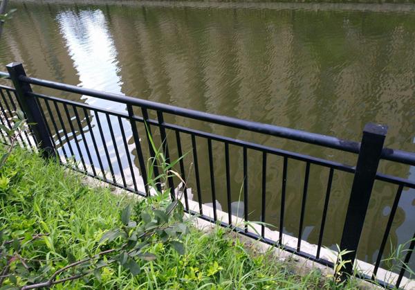 公园铁艺护栏