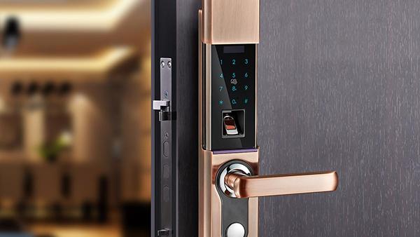 如果指纹门锁没电了怎么办?可以先从这几点开始处理
