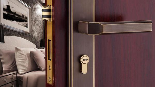 防盗门锁的锁芯级别具体是怎样的?