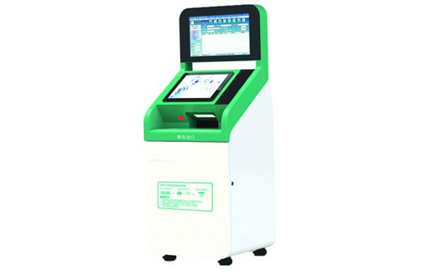 医用自助打印一体机给大家带来的好处