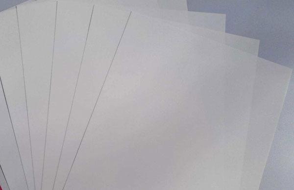 医用纸质胶片