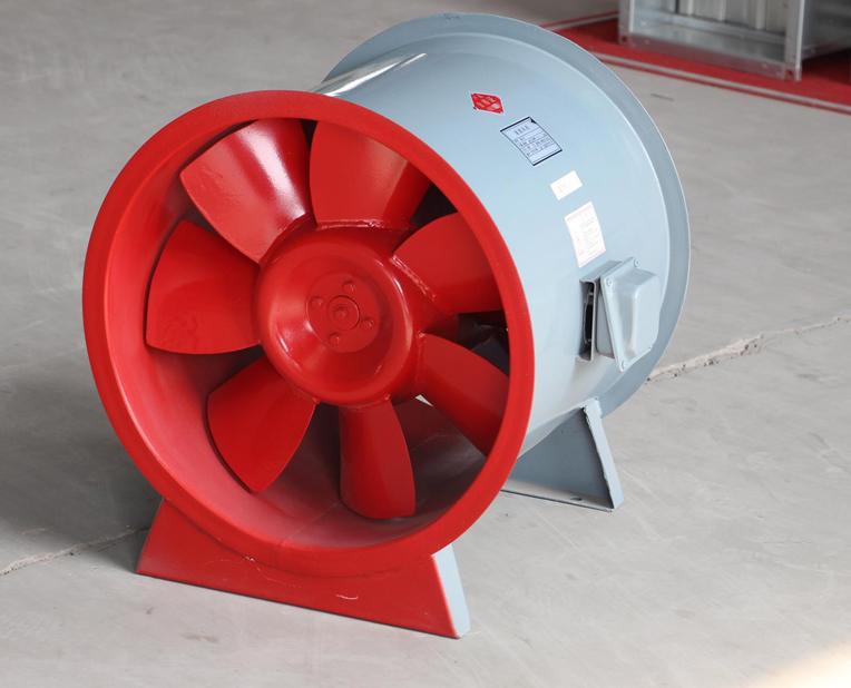 工厂排烟风机