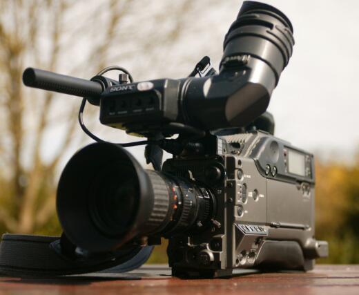 西安雁塔|阎良企业宣传片拍摄中有几个重要点