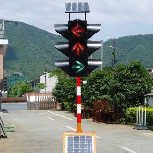 交通信号灯的外壳材料都有哪些?