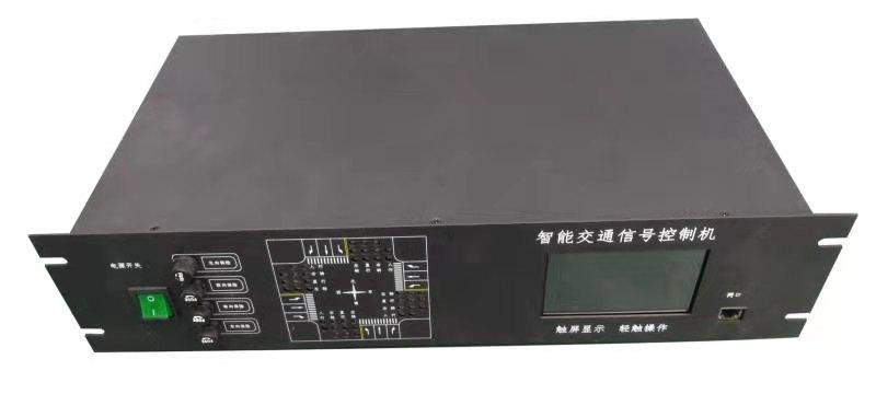 彭水智能交通信号控制机