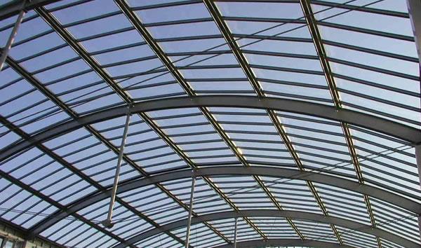 钢结构厂房大棚
