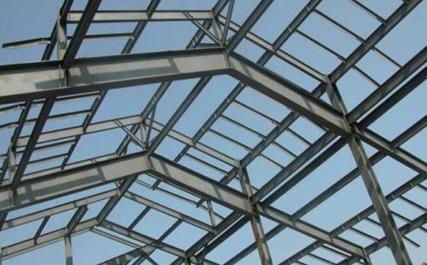 南阳钢结构施工