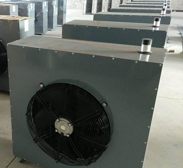防爆暖风机厂家