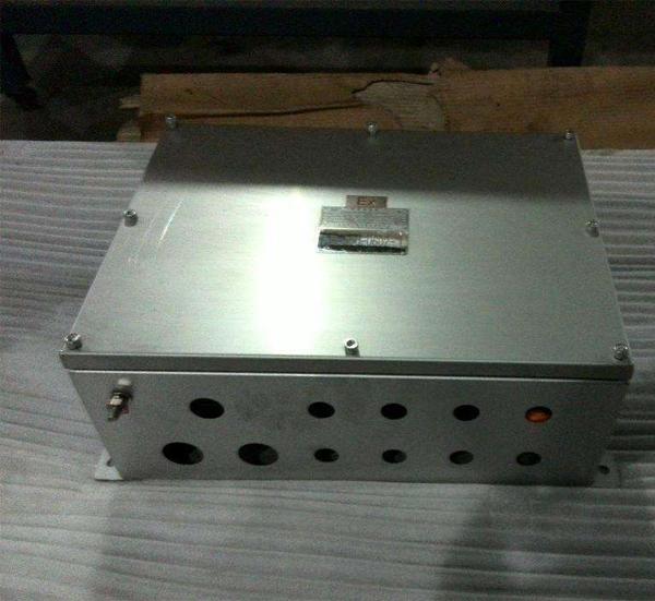 微型防爆箱