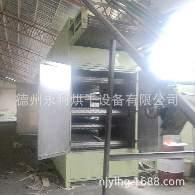木材专业烘干设备