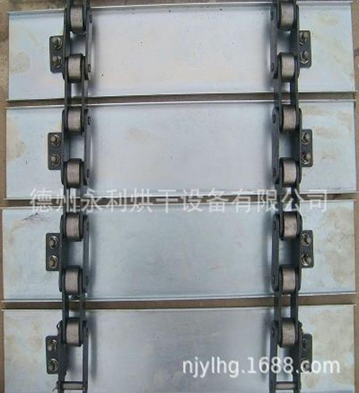 C型槽鏈板