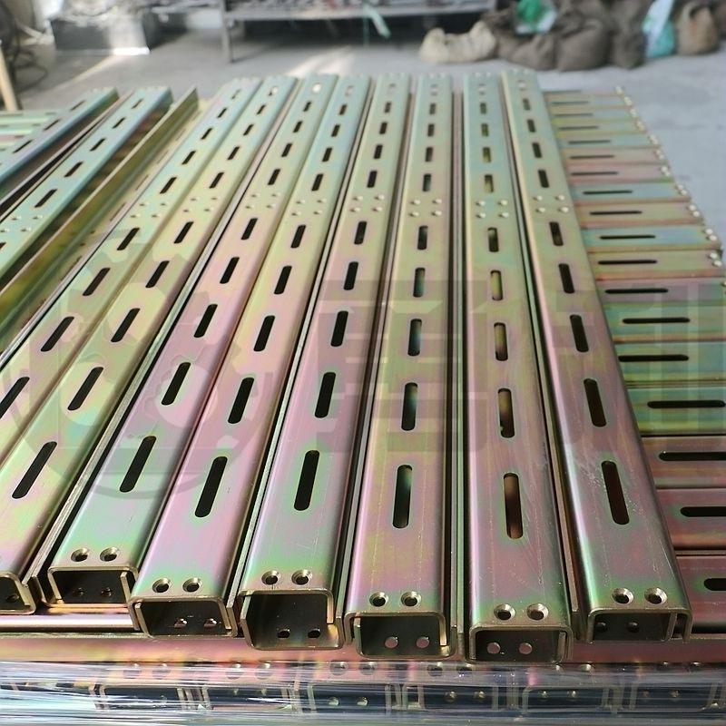 激光切割鏈板