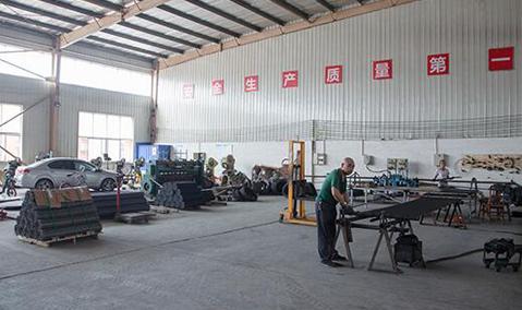凯盛输送机械设备厂