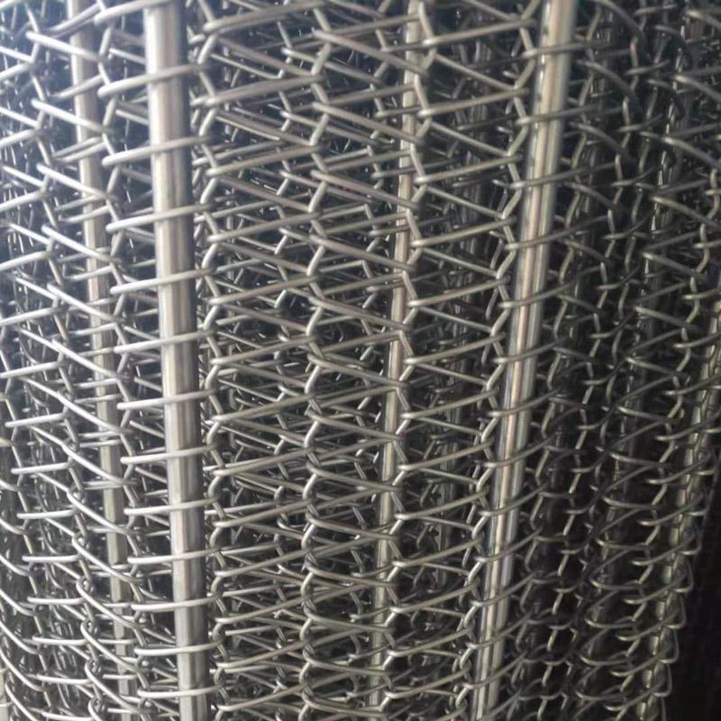 不锈钢网带厂家