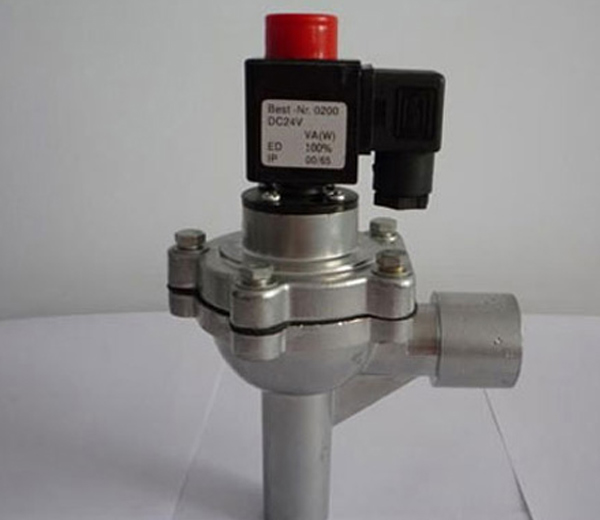QMFD-100电磁脉冲阀