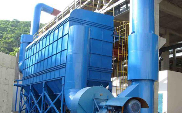 脉冲除尘器厂家分享安装的步骤,你是否知道呢?