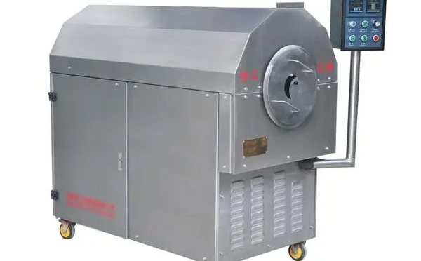 南阳电磁炒货机