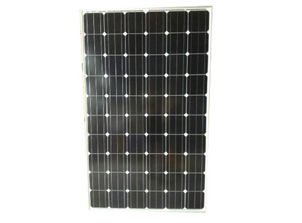 单晶250W太阳能电池板