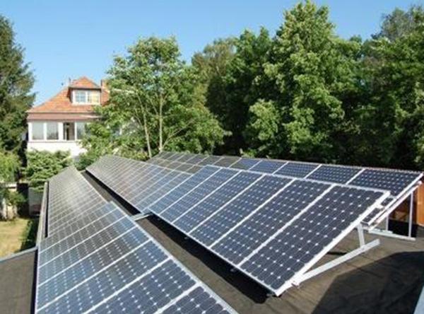 南阳太阳能离网系统