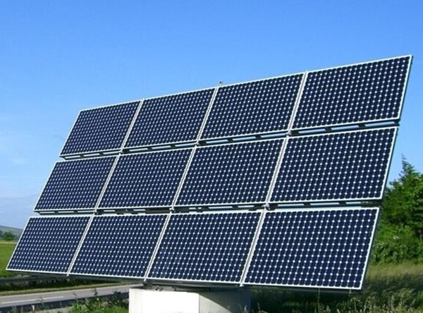 南阳太阳能电池