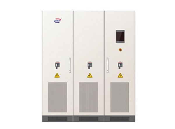 500KW光伏逆变器
