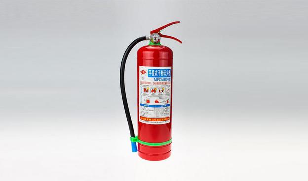 设有消火栓及灭火系统场所如何配置灭火器?