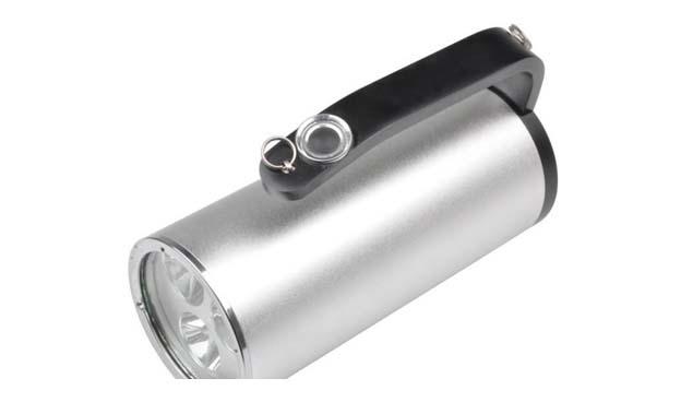 充电式防爆强光灯