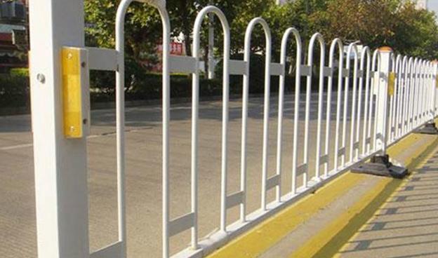市政防护栏