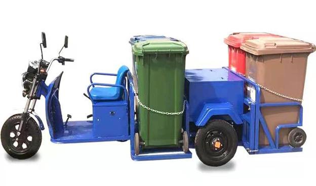垃圾清理车厂家